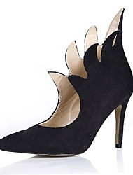 Women's Shoes   Pointed Toe Stiletto Heel Pumps Shoes