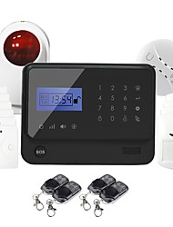 GS-G90E Home Security System for Home Automation Alarm System