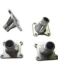 2 Stroke Motorized Bicycle Pocket Bike Gas Scooter Inlet Manifold Intake 33 49cc