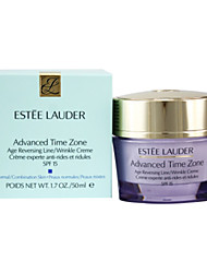Estee Lauder Advanced Time Zone Age Reversing Line/Wrinkle Creme SPF15 (N/C) 50ml