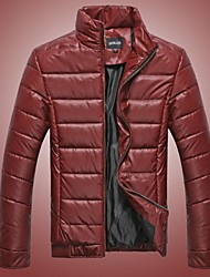 chun Zheng mannen casual warme jas