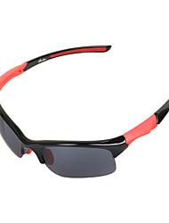 100%UV400 Wrap PC Sports Sunglasses