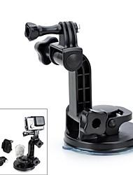 Accessori GoPro Montaggio / Accessori Kit Per Gopro Hero 2 / Gopro Hero 3+ / Gopro Hero 4 Motoslitta / moto / Bicicletta / Auto