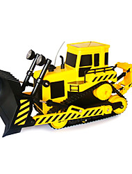 Goldlok 2350-05 Größe rc Auto elektrische Fernbedienung Bulldozer LKW Spielzeugauto mit Licht-Sound