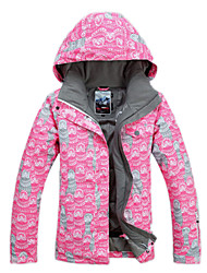 Outdoor Women's Ski/Snowboard Jackets / Woman's Jacket / Winter Jacket Skiing / Skating / Snowsports / SnowboardingWaterproof /