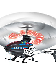 Sj991 3.5ch RC Helicopter 3d flash spinning with Gyro FLASH WORDS Function