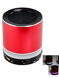 BT-1080 Mini Portable Wireless Bluetooth Speaker Supports TF Card Slot and Handsfree Functions