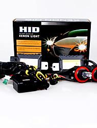 12V 35W H13 Hid Xenon High / Low Conversion Kit 8000K