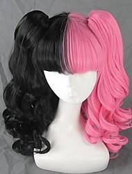 Japanse Harajuku stijl zoete lolita krullende pruik