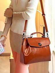 VENCHY Fashion Single Shoulder Handbag  10094 Screen Color