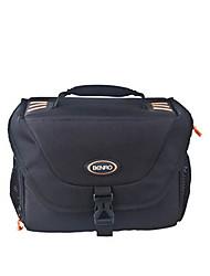 Benro gamma 40 nylon impermeável saco da câmera portátil com capa de chuva