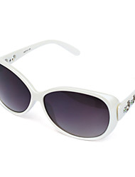 Anti-Fog Oversized PC Retro Sunglasses