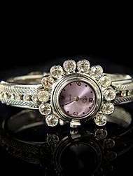 Sonnenblumen Armbanduhr herrlichen Frauen