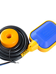 Automatic Water Level Controller Float Switch with 10m Wire for Water Tower Tank ELECALL EM15-2