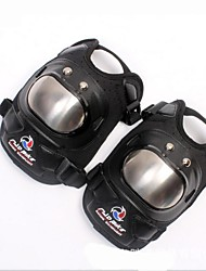 Knee Brace Ski Protective Gear Waterproof / Thermal / Warm / Protective / Quick Dry / Windproof / Anti-skiddingSkiing / Camping & Hiking