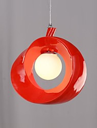 Pendant Lights , Modern/Contemporary Living Room/Bedroom/Dining Room/Study Room/Office/Kids Room/Game Room Resin