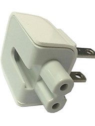Wall AC Detachable US Plug Head Power Adapter Charger for iPad/iPhone 5