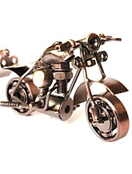 Motorcycle Model  Decoration   Birthday Gift  (Picture Color)