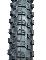 bicicleta biking® oeste K1010 26 * 2.1 30tpi pneu aço desgaste antiderrapante dobrar mountain bike cross-country de pneus pneus de bicicleta
