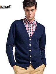 Lesmart® V-neck Knit Cardigan Jacket