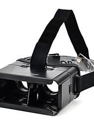yuanbotong universal de la realidad virtual en 3D&gafas de vídeo para teléfonos inteligentes 4 ~ 7 pulgadas