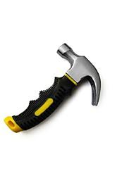 16,5 * 11 * 2.1cm mini-haute teneur en carbone marteaux de griffes d'acier