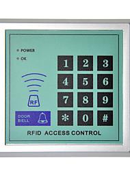 Danmini X-2 Máquina de Sistema de Controle de IC Cartão de Acesso