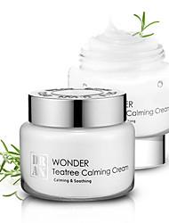 [Dran] maravilha cuidados acne tea tree creme calmante