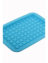 Environmental Silicone Square Waffles Mold