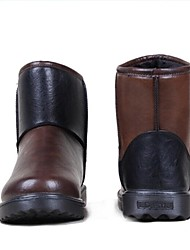 Men's Low Waterproof Comfortable Fashional Thermal Boots