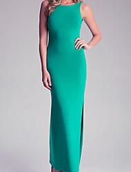 dresss Frauen sexy rückenfrei, figurbetontes Kleid bp1022