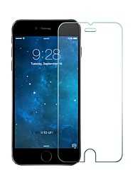 Película protectora de pantalla de cristal templado de alta calidad 2.5d de 6s iphone / 6