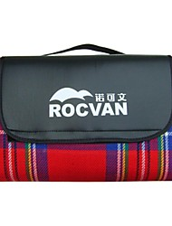 ROCVAN CD008 Grated PEVA+High Density Orlon Picnic Mat