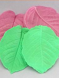 Силиконовая форма для изготовления пудинга, льда, шоколада, L8cm * W6.5cm * H1cm