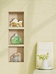 3D The Jade  Wall Stickers Wall Decals
