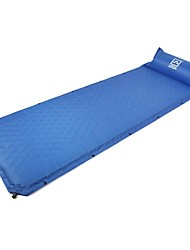 Outdoor Tent Air Inflatable Bed Moisture-proof Pad Moisture