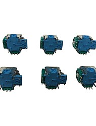 6 x haute qualité interrupteur de stick analogique pour xbox microsoft une manette sans fil