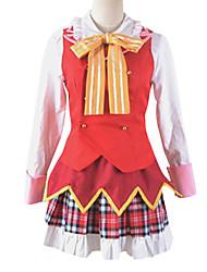 al di là del confine Mirai offerte di ringraziamento Kuriyama costume cosplay