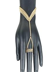 Bracelet Chaînes & Bracelets Autres Original Mode Soirée Bijoux Cadeau1pc