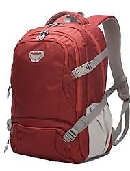 Caran malas · y prova mochila à prova de água zero viajando