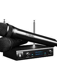 shdz sh-30 sans fil microphone dynamique microphone karaoké ensemble