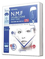 Mediheal  N.M.F. Double Zone Effect Mask 5pcs
