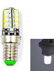 Ampoules Maïs LED Blanc Chaud / Blanc Froid E14 3W 32 SMD 2835 300 LM V