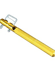 High Quality Golden Metal Manual Hook Tier