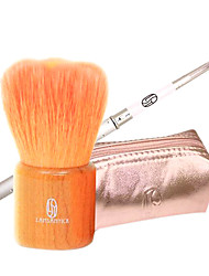 Lam Sam Yick Flower Shape Brush (Small~Orange)