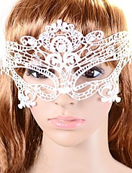 Women's Vintage Sexy Costume Party Mask(More Colors)
