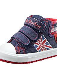 Sneakers de diseño ( Azul/Verde ) - Comfort - Lienzo