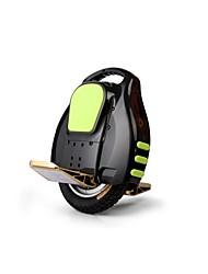 divertidos conveniente solo de rodas 132 watts, bateria 35200mah lítio, 45-60 minutos o tempo de carga