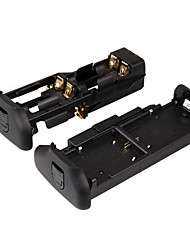 NY-1L Vertical Battery Grip for Canon EOS 6D BG-E13 with AA Battery Holder