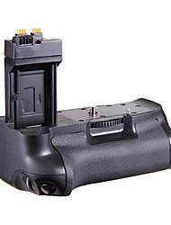 ny-1f vertikale Batteriegriff für Canon EOS 550D / 600D / 650D / Rebel T2i 700d bg-e8